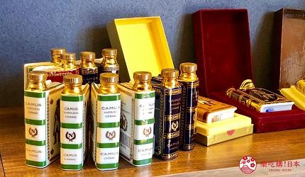 日本威士忌名酒購買推薦京都「酒的美術館 清水寺店」的伴手禮書本造型酒瓶