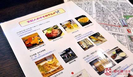 大阪住宿推薦通天閣新世界旁的平價民宿風旅館「Hotel金魚」推薦美食情報