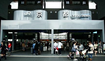 第一次京都自由行怎麼去安排行程交通方式交通工具教學攻略推薦京都公車一日券京都地下鐵JR近鐵嵐山電鐵嵐電