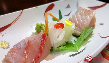 搭乘井原線到岡山桃太郎故鄉「總社市」的「矢掛屋」的和食料理
