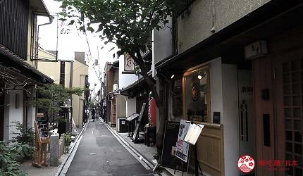 京都先斗町日式料亭居酒屋