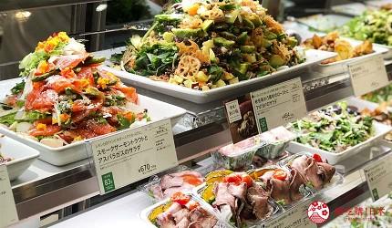 京都高島屋美食