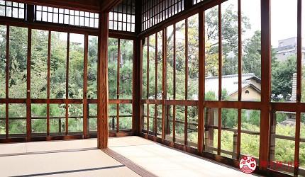 京都祇園附近景點Forever現代美術館