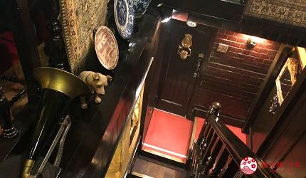 京都河原町美食築地咖啡館