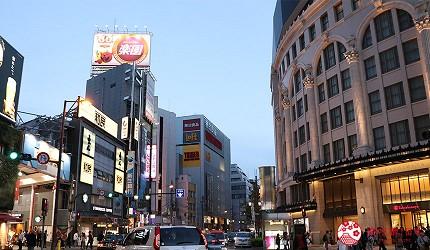 大阪推荐必吃的和牛烧肉店「黒べこ屋 里难波店」的前往方式步骤一