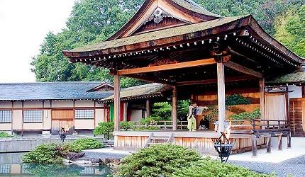 神戶近郊頂級黑毛和牛鐵板燒推薦「三田屋本店安逸之鄉」的能樂堂