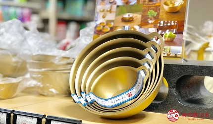 日本京都推薦廚房用品店「KOTANI」(コタニ金物)販售的「北陸鍋」