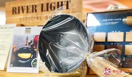 日本極鐵鍋這裡買!京都推薦廚房用品店「KOTANI」(コタニ金物)販售的「極」系列天婦羅鍋