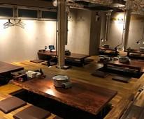 大阪吃到飽名店燒肉力丸的南海難波店