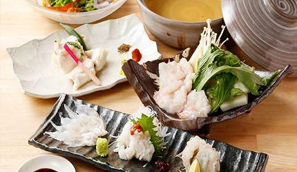 大阪難波吃米其林推薦的星鰻飯!「穴子家 NORESORE 難波店」的「牡丹」套餐