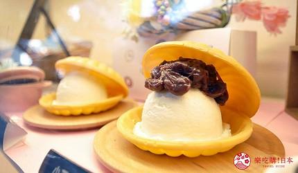 大阪市心斋桥可直达的超好逛「MITSUI OUTLET PARK 大阪鹤见」内的美食街开设了「はらドーナツ」可以吃到健康又美味的豆乳雪糕