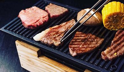 大阪在地人美食推薦「旨太郎」的燒肉定食