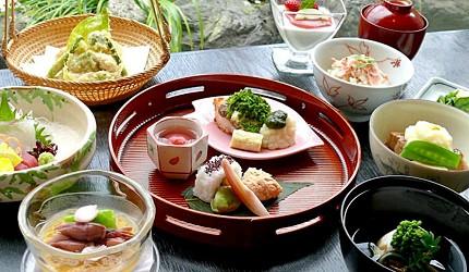 大阪和歌山會席料理四季之味ちひろ外觀