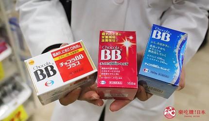 tsuruhadrug鹤羽药妆2019推荐商品chocolabb