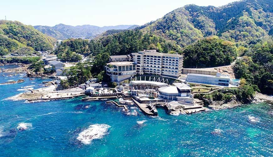城崎日和山溫泉旅館「金波樓」:大吃兵庫松葉蟹、但馬牛,海洋館超放鬆小旅行!