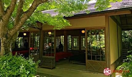 你不知道的京都「岚山秘境」大公开!西芳寺、只王寺和竹林绝景一次收藏!