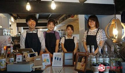 巷弄里的文青咖啡馆欢迎大家来今井町玩
