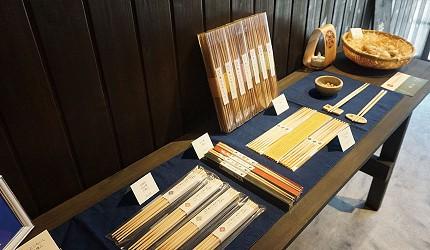 今井町的私房料理吉野杉筷子