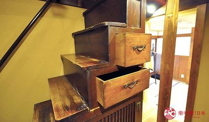 奈良町住宿推薦古民家飯店NIPPONIAHOTEL奈良ならまち房內