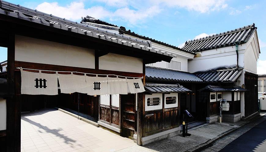 奈良町住宿推薦古民家飯店NIPPONIAHOTEL奈良ならまち