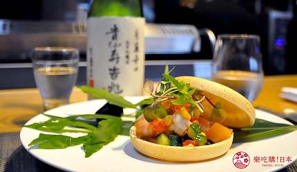 奈良町住宿推薦古民家飯店NIPPONIAHOTEL奈良ならまち餐廳leun菜單