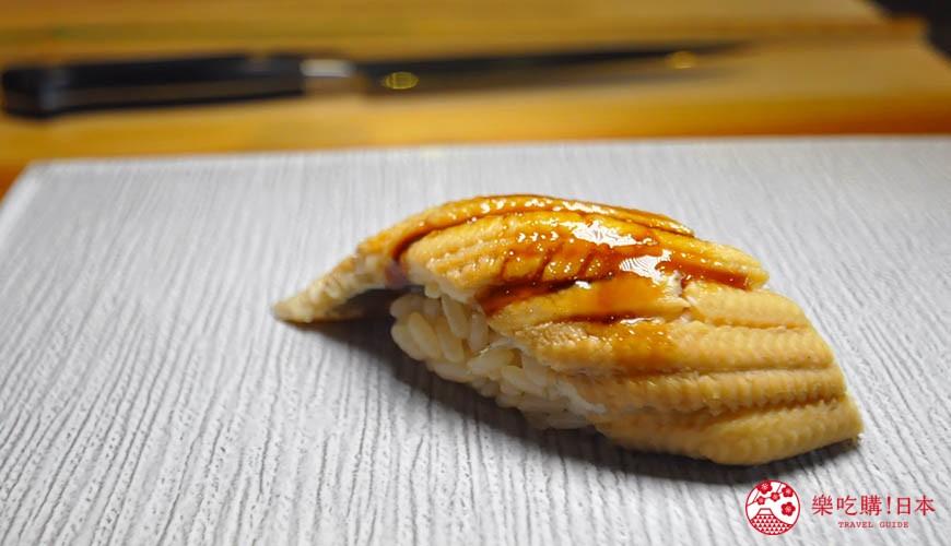 大阪心齋橋推薦高級壽司店「寿司割烹 いぶき」:黑鮪大腹、海膽…多達20道料理好滿足