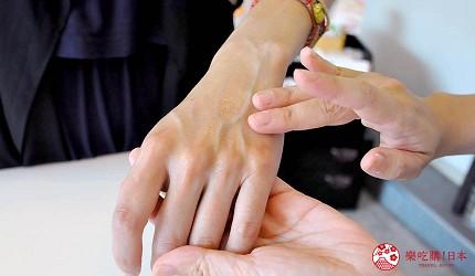 京都美人的秘密美妝保養品「京乃雪」的明星商品修復乳(リカバリィジェルクリーム)替手補上水分