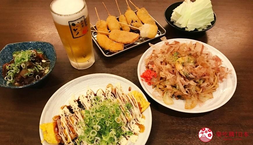 大阪难波必吃串炸名店「新世界串炸 ITTOKU」:A5 和牛酥脆多汁,店内串炸80日元起