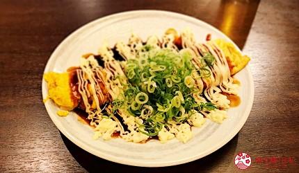 大阪难波必吃串炸名店「新世界串炸 ITTOKU」的豚平烧