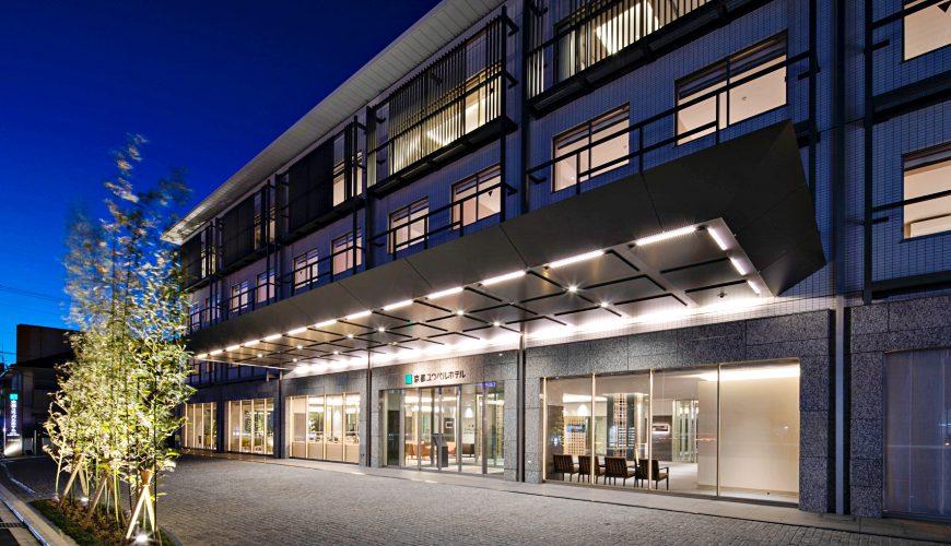京都市區住宿推薦「京都 Ublhotel」:伏見稻荷附近、十條地鐵站步行只要2分鐘!
