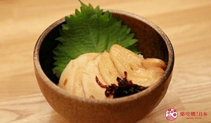 大阪心齋橋必吃沾麵「麺匠たか松」的醬油醃漬的雞肉蓋飯