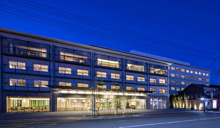 京都旅遊市區住宿推薦「京都 Ublhotel」