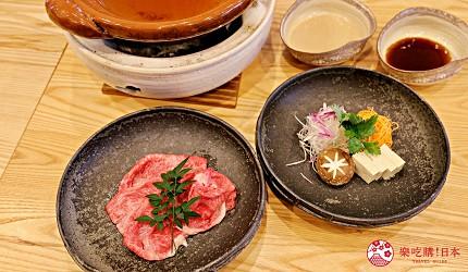 日本「淡路島」環島一日遊景點推薦!餐廳「IKOI Japanese Cuisine」的淡路牛涮涮鍋套餐
