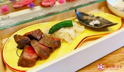 日本「淡路島」環島一日遊景點推薦!餐廳「IKOI Japanese Cuisine」的淡路牛沙朗牛排