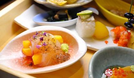 大阪京都溫泉會館推薦「SPA&HOTEL 水春 松井山手店」的餐廳料理