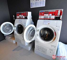 大阪京都溫泉會館推薦「SPA&HOTEL 水春 松井山手店」的公共空間的微波爐