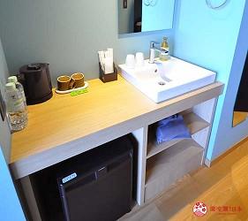 大阪京都溫泉會館推薦「SPA&HOTEL 水春 松井山手店」的房間設備