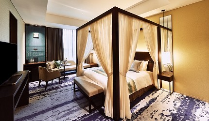 THE GATE HOTEL 东京by HULIC-Canopy