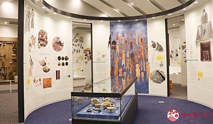 奈良必看世界遺產平城宮跡平城宮跡諮詢館展示中心