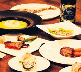 奈良必看世界遺產平城宮跡天平美食館的晚間套餐